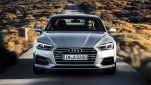 """אאודי A5 Sportback Design Luxury אוט' 2.0 (150 כ""""ס)  -"""