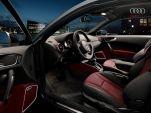 אאודי A1 Sportback Style Comfort אוט' 1.0 (116 כ''ס)  -