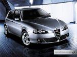 אלפא רומיאו 147 GTA ידני 3 דל' 3.2 (184 כ''ס) 2003 -