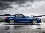 ב.מ.וו Z4 SDRIVE 20I Roadster קבריולט ידני 2.0 (197 כ''ס) 2020 -