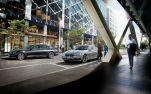 """ב.מ.וו סדרה 7 4X4 750LI XDRIVE Pure Excellenc אוט' 4.4 (530 כ""""ס) 2020 - bmw_parkassistent"""