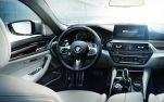 ב.מ.וו סדרה 5 530E IPer Sport XDrive הייבריד אוט' 2.0 (252 כ''ס) 2020 -