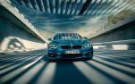 """ב.מ.וו סדרה 4 420I M-Sport גראן קופה אוט' 2.0 (184 כ""""ס) 2020 -"""