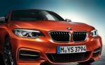 ב.מ.וו סדרה 2 4X4 M235I XDRIVE M-performanc אוט' 2.0 (306 כ''ס)  -