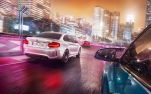 ב.מ.וו M2 Competition Exclusive קופה אוט' 3.0 (411 כ''ס) 2020 -