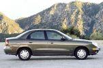 דייהו נובירה SX סטיישן אוט' 1.6 (106 כ''ס) 1997 -
