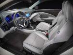 הונדה CR-Z הייבריד ידני 1.5 (128 כ''ס) 2014 -