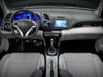 הונדה CR-Z הייבריד ידני 1.5 (128 כ''ס) 2010 -