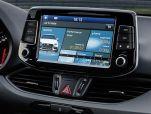 יונדאי i30N Top Fastback ידני 2.0 (275 כ''ס) 2019 -