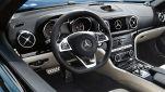 מרצדס SL SL63 Roadstar אוט' 5.5 (585 כ''ס) 2020 -