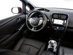 """ניסאן ליף EV חשמלי (109 כ""""ס) 2015 -"""