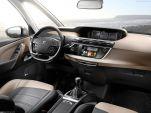 סיטרואן C4 פיקאסו Comfort PK אוט' 7 מק' 1.6 (165 כ''ס) 2018 - C4 PICASSO