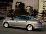 פורד מונדאו Ghia אוט' 2.0 (145 כ''ס) 2005 -