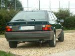 רובר 214 SI ידני 3 דל' 1.4 1999 -