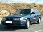 רובר 414 SI ידני 1.4 1996 -