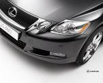 לקסוס GS300 Luxury אוט' 3.0 (249 כ''ס) 2007 -