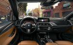 ב.מ.וו X3 4X4 M40I Luxury אוט' 3.0 (354 כ''ס)  -