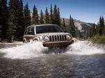 ג'יפ / Jeep פטריוט 4X4 Sport אוט' 2.4 (170 כ''ס) 2012 -