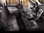 ג'יפ / Jeep פטריוט 4X4 Sport אוט' 2.4 (170 כ''ס) 2012 - Movie