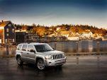 ג'יפ / Jeep פטריוט 4X4 Sport אוט' 2.4 (170 כ''ס) 2012 - PATRIOT
