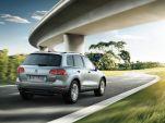 פולקסווגן טוארג 4X4 Luxury V6 אוט' דיזל 3.0 (286 כ''ס)  -