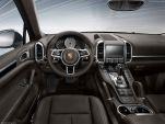 פורשה קאיין 4X4 Premium אוט' 3.6 (300 כ''ס) 2011 - porsche_hybrid