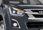 איסוזו 4X4 D-MAX 4X4 S דאבל קבינה אוט' דיזל 2.5 (163 כ''ס) 2018 -