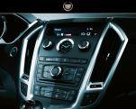 קאדילק SRX 4X4 Premium אוט' 3.0 (265 כ''ס) 2012 -