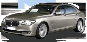 טוב מאוד מחיר מחירון ב.מ.וו סדרה 7 740LI Long Luxury אוט' 3.0 (326 כ''ס SW-89