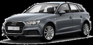 אאודי A3 Sportback Design Limited Luxury אוט' 2.0(190 כ''ס)