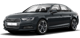 אאודי A4 Luxury Design אוט' 1.4 (150 כ