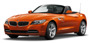 ב.מ.וו Z4 SDRIVE 20I Roadster קבריולט ידני 2.0 (197 כ''ס)