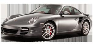 פורשה 911 קאררה קופה אוט' 3.0 (370 כ