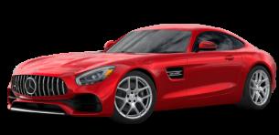 מרצדס GT AMG GTS AMG Edition קופה אוט' 4.0 (510 כ''ס)
