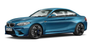 ב.מ.וו M2 Competition Exclusive קופה אוט' 3.0 (411 כ''ס)