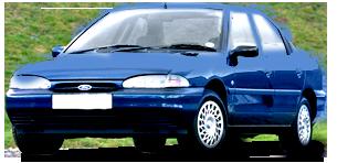 פורד מונדאו C אוט' 1.8