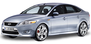 פורד מונדאו Trend הצ'בק אוט' 2.3 (161 כ''ס)