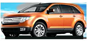 פורד אדג' / EDGE Sel Plus אוט' 3.5 (265 כ''ס)