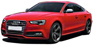 אאודי S5 4X4 Sportback אוט' 3.0 (333 כ''ס)