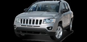 ג'יפ / Jeep קומפאס 4X4 Sport אוט' 2.4 (168 כ''ס)