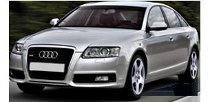 אאודי A6 4X4 C6 Luxury אוט' 3.0 (290 כ''ס)