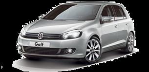 פולקסווגן גולף Trendline אוט' 5 דל' 1.2 (105 כ''ס) [2013-2015]