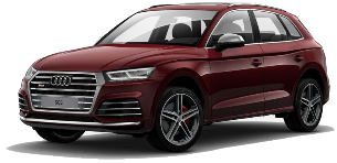 אאודי Q5 4X4 SQ5 Luxury אוט' 3.0 (354 כ''ס)