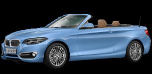 ב.מ.וו סדרה 2 220I LCI Luxury קבריולט אוט' 2.0 (184 כ