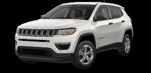 ג'יפ / Jeep קומפאס 4X4 Trailhawk אוט' 2.4 (180 כ