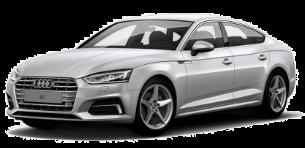 אאודי A5 Sportback Luxury Tech Pack אוט' 2.0 (190 כ''ס)