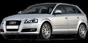 אאודי A3 Sportback אוט' 1.6 (102 כ''ס) [2010-2011]